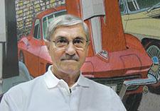 Ralph Kramer