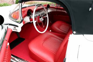 1953 Corvette #300 out of 300 Built