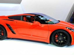 Car and Driver Sheds More Light on the Mid-Engine Corvette to Come