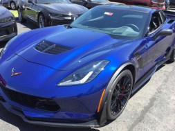 General Motors Issues Recall Affecting 3.6 Million Vehicles Including 2014 – 2017 Corvettes
