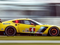 Corvette Racing Claims Pair of IMSA Manufacturer Championships at Road Atlanta