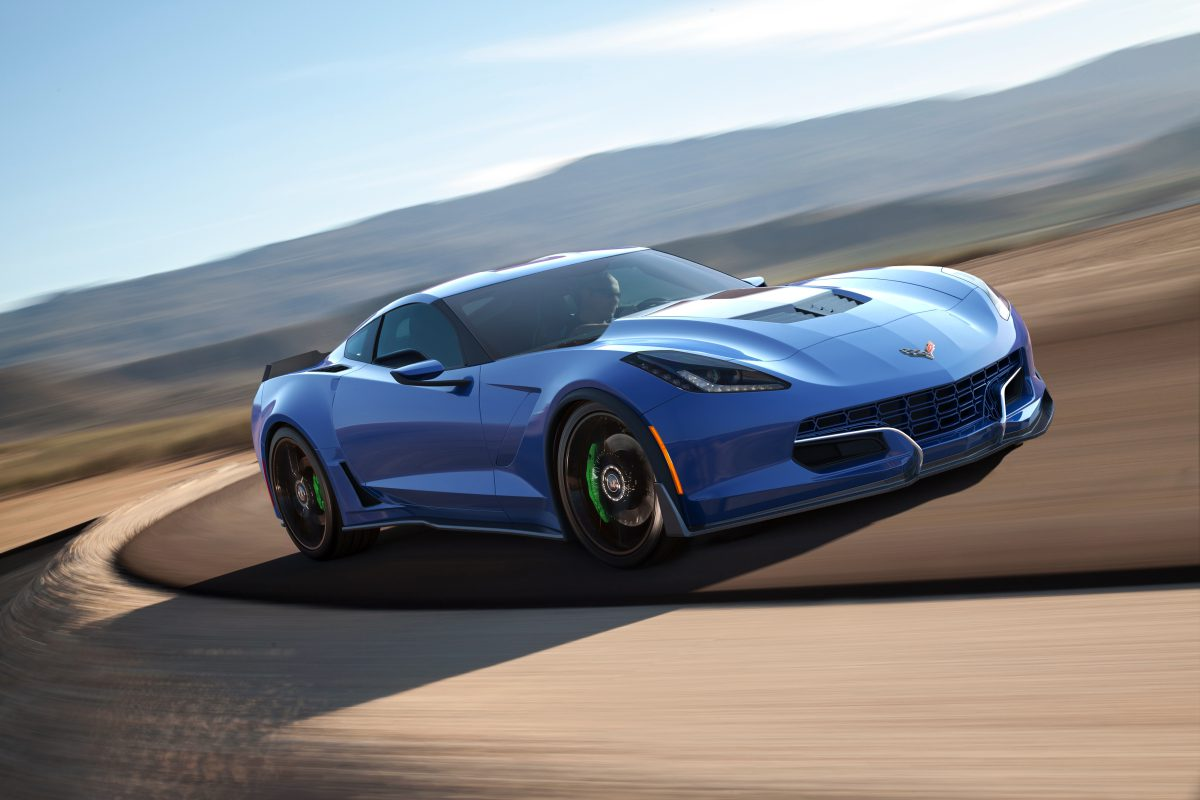 All-electric Corvette coming to limited-production for staggering $750,000 price tag