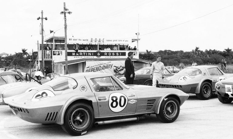 1963 Corvette Grand Sports