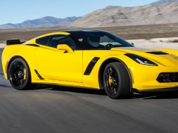 C7 Corvette Z06 Owners Slap GM With Proposed Class-Action Lawsuit for Cooling System Defects