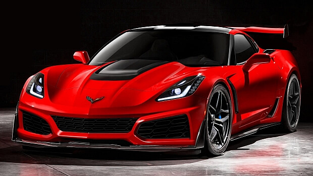 Bowling Green Corvette Assembly Plant To Re Open November