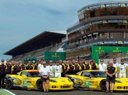 Corvette Racing Team