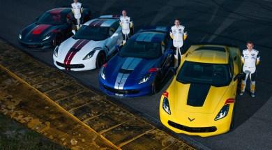 2019 Corvette Driver Series
