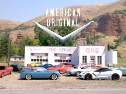 American Original: A Corvette Retrospective Unlike Any Other