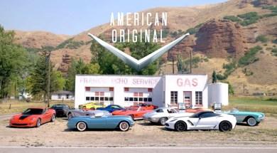 American Original: A Corvette Retrospective Unlike Any Other