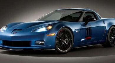 2011 Corvette Z06 Carbon Limited Edition