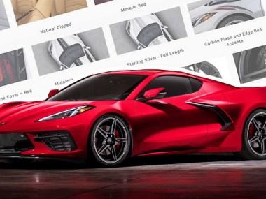 Corvette News, Blog, Forum, Tech, Events - Corvette Action Center