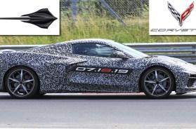 2020 C8 Corvette Stingray