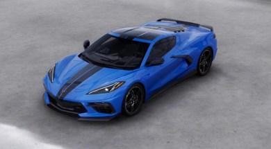 2020 Corvette Stingray Pricing