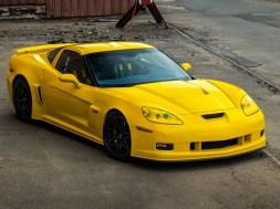 2007 Corvette C6RS