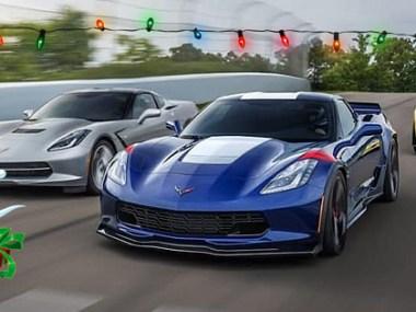 2019 Corvette Sale