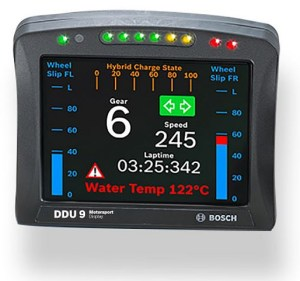 BOSCH Display DDU 9