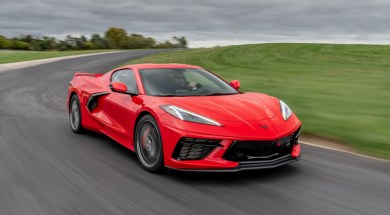 2020 Corvette Invoicing Begins