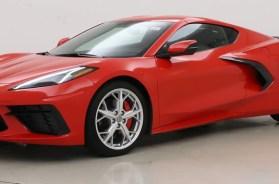 2020 Corvette – 1G1Y82D45L5101524