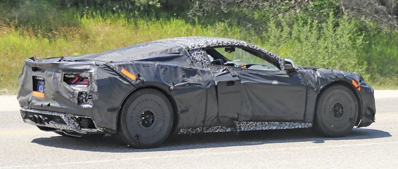 2022 Corvette Z06?