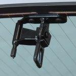 Ecklers Corvette Rear Hatch Window Ventmaster for C4 Corvette