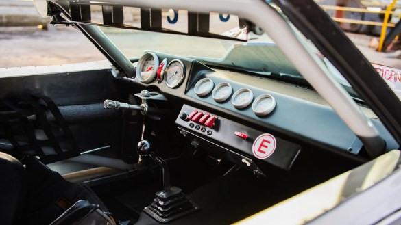 1969 Corvette Greenwood Mancuso