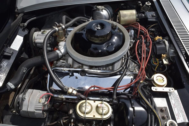 1969 Corvette L88 Engine