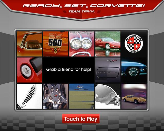 Corvette Trivia