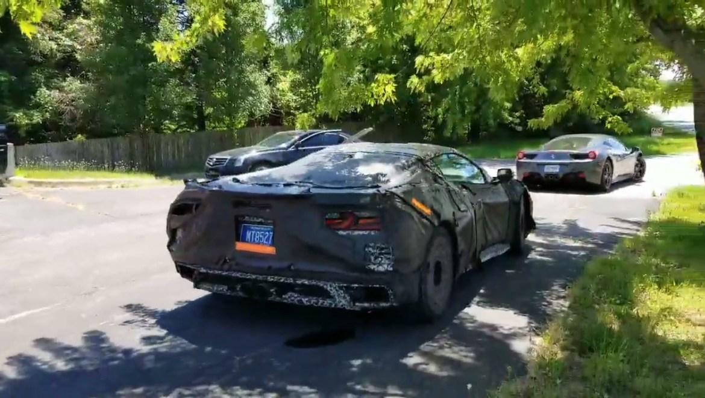2022 Corvette Z06 or ZR1?