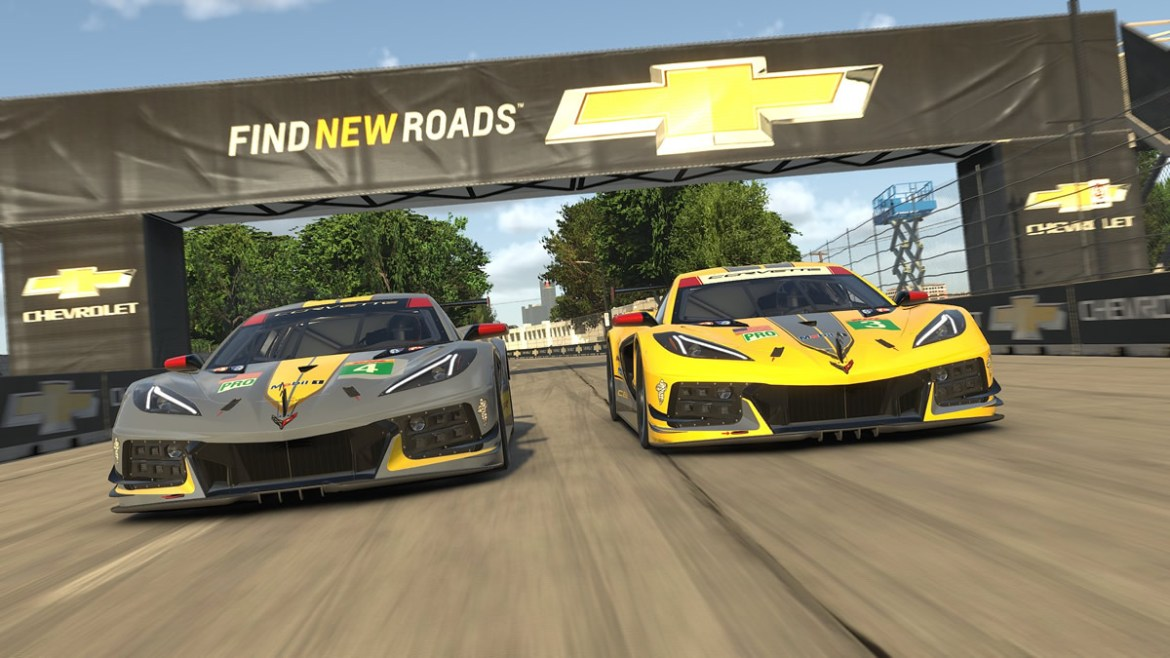 The 24 Hours of Le Mans Moved to August 2021 - Corvette Racing May Appear
