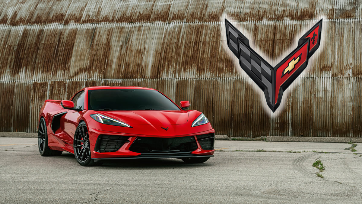 Updated Constraints and the State of 2021 Corvette Production - Corvette Action Center