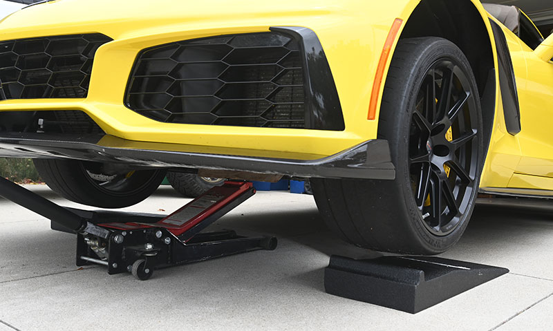 [Product Review] Track-Jax Race Ramps by Zip Products