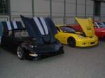[PICS] The Corvettes of the Woodward Dream Cruise