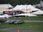 Corvettes at Carlisle: Keith's Choice Award