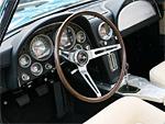 1963 Pininfarina Rondine Corvette