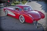 West Coast Customs' VETT.I.AM Custom Corvette Project