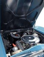 Bunkie Knudsen's 1964 Corvette to be Displayed at SEMA