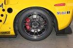 SEMA 2011: Corvette Racing C6.R GT1 Tribute Car