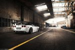 German Tuner TIKT Creates the 758-hp Triple X Corvette C6 ZR1