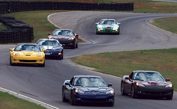 Corvette Museum Gets Zoning for Motorsport Park