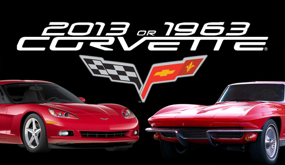 Win a New or Classic Corvette in AAMCO Transmission's 50th Anniversary Sweepstakes
