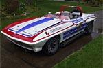 1964 Corvette Supernova Racer Heading to Russo and Steele Monterey