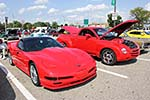 [PICS] GM Design Team's Personal Car Show on Woodward