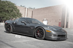 [PICS] Corvette Z06 with D2FORGED MB1 Wheels