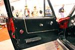 SEMA 2012: Rod Saboury's 1963 Split Window Black Widow Custom Corvette