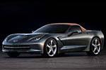 The 2014 Corvette Stingray Convertible