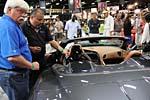 [PICS] First Retail 2014 Corvette Stingray Convertible Sells at Barrett-Jackson Palm Beach for $1 Million