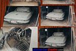 Corvettes on eBay: 1966 Bloomington Gold Survivor Convertible