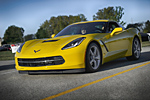 [PICS] Corvette Funfest 2013 Delivers a Memorable Milestone Celebration