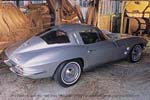 The Earliest Known 1963 Corvette Sting Ray