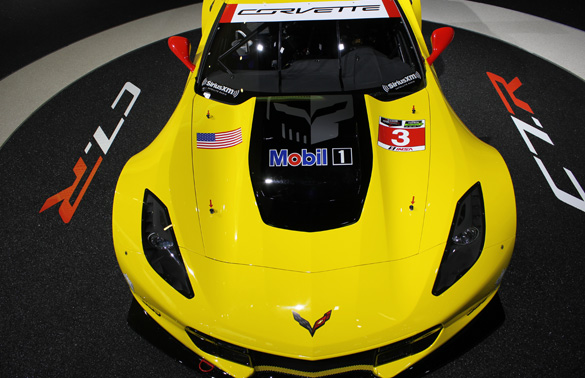 Corvette Racing at Daytona: Back to Where It All Started